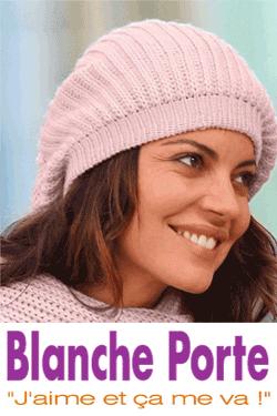 Caciula tricotata de dama Moda Franceza