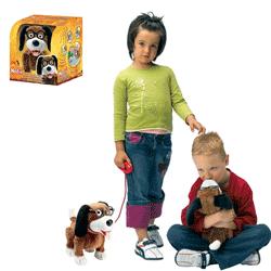 Animalul de companie de jucarie pentru copii