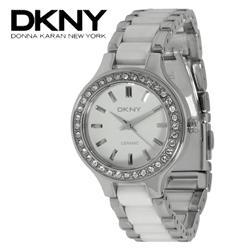Ceas de dama DKNY NY8139 argintiu