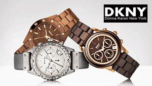 Ceasurile din colectia Donna Karan DKNY