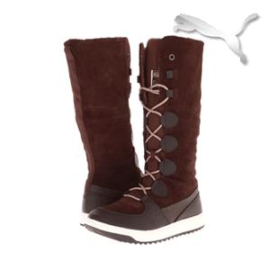 Cizme dama Puma Alpine Boot in oferta BMall