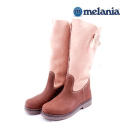 Cizme Melania pentru fetite
