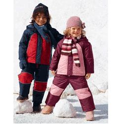 Costume de ski pentru copii