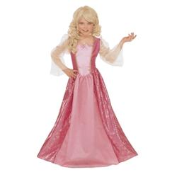 Costum serbare fetite - Barbie