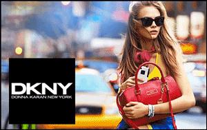 Colectia de imbracaminte, incaltaminte si accesorii DKNY