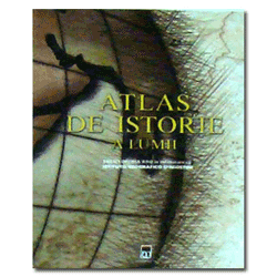 Atlas de istorie a lumii - Enciclopedie
