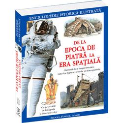 Enciclopedie istorica pentru copii