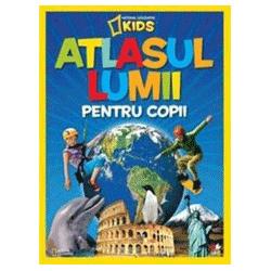 Carti: Enciclopedii pentru copii