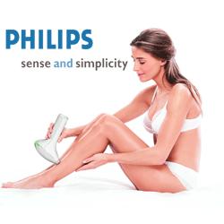 Epilator Philips Lumea IPL SC2003/11