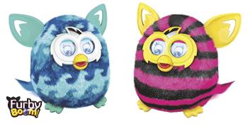 vezi pretul la emag Furby electronici interactivi Furby Boom
