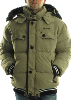 Geaca barbati Geographic Norway ideala pentru sezonul rece