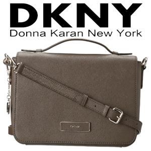 Geanta de umar Donna Karan casual