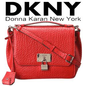 Geanta dama DKNY Flap Crossbody