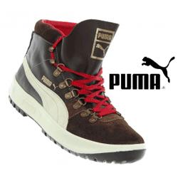 Ghete de iarna Puma Alpine barbati