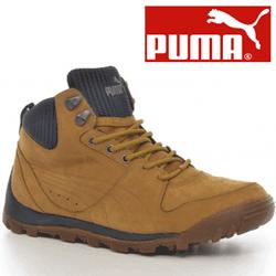 Ghete originale Puma de toamna si iarna pentru barbati