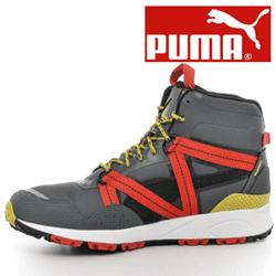 Ghete Puma Trinomic Trail Mid