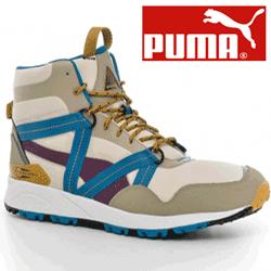 Ghete de iarna Puma Trinomic Trail