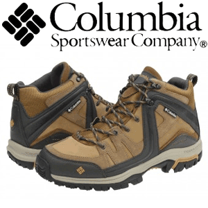 Ghete barbatesti originale Columbia Shastalavista Mid Omni-Tech Lea