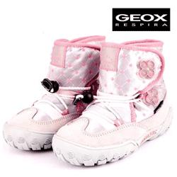 Ghetute si cizme Geox toamna iarna pentru fetite