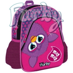 Ghiozdan gradinita Furby Plus