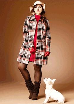 Palton de toamna din lana pentru femei