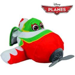 Jucarie bebe din plus Disney Planes El Chu