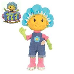 Figurine Fifi si prietenii Flowertots