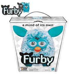 Jucarie interactiva Furby Cool - cel mai mic pret Romania