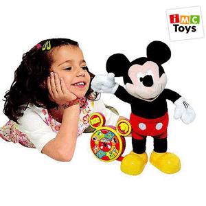 Jucarie Mickey Mouse povestitorul
