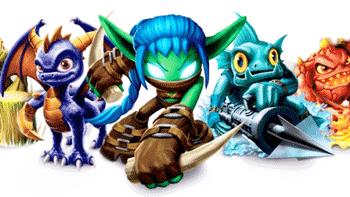 Jucarii Figurine Skylanders