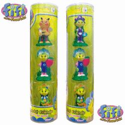 Set figurine Fifi si Prietenii Flowertots