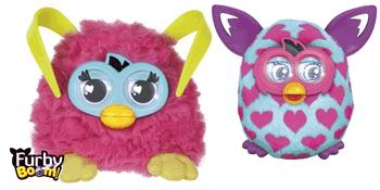 vezi pretul la emag pentru Jucariile inteligente interactive Furby Boom