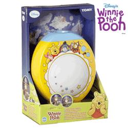 Lampa de camera Winnie the Pooh