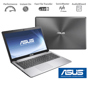 Laptop Asus Seria X Slim