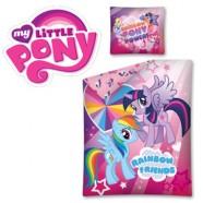 My Little Pony lenjerii de pat pentru fetite