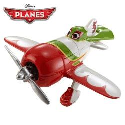 Jucarii: avioanele cu personaje Disney Planes de la Mattel
