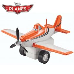 Dusty CropHopper personaj desene animate Planes