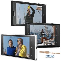 Smartphone cu camera foto Lumia 1020