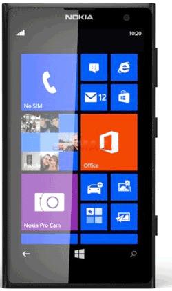 Smartphone Camera Nokia Lumia 1020 - vezi pretul la emag.ro