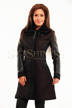 Palton de dama LaDonna
