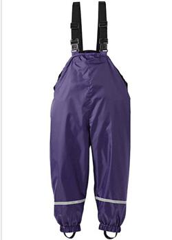 Pantaloni de ploaie pentru fetite si baieti