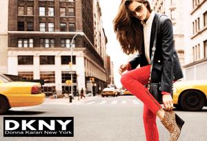 Pantofi, botine, cizme si tenisi DKNY de dama