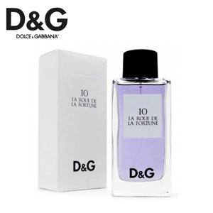 Parfum original Dolce & Gabbana Unisex La roue de la Fortune 10