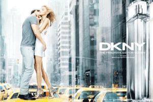 Parfumurile DKNY Be Delicious, parfumuri puternice si originale de dama