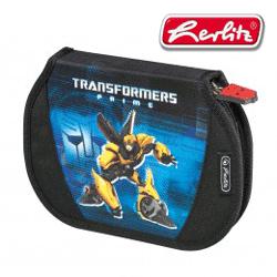 Penar echipat Herlitz Transformers