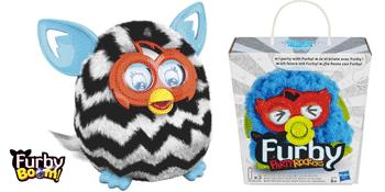 vezi intreaga colectie Furby Boom la Nichiduta