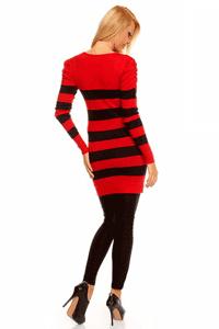 Pulover de dama Red Shadow