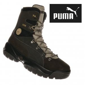 Ghete originale Puma de iarna Niveus GTX
