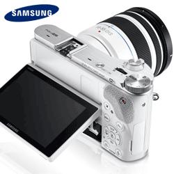 Camera foto Samsung NX300 – ce parere aveti?