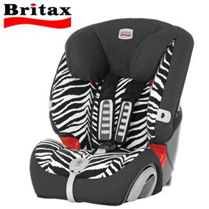 Scaun auto pentru copii Britax Evolva 1-2-3 Plus